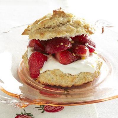 Healthy Fruit Dessert Recipes
