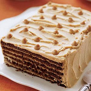 Basic Vanilla Cake Batter For Mini Upside Down Cake Recipe
