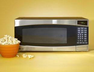 Ge Profile Emaker Microwave