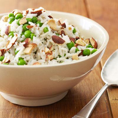 Basmati Rice Pilaf Recipe