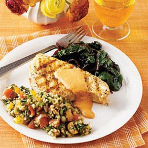 Image result for grilled swordfish steak