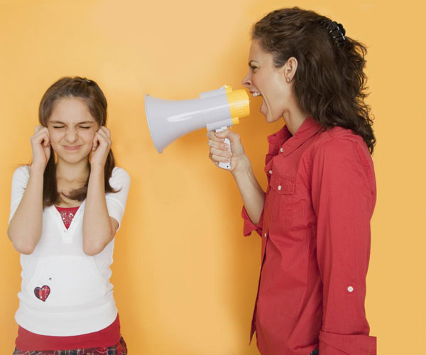 Stop Fighting With Your Teen How To Stop Fighting With Teens