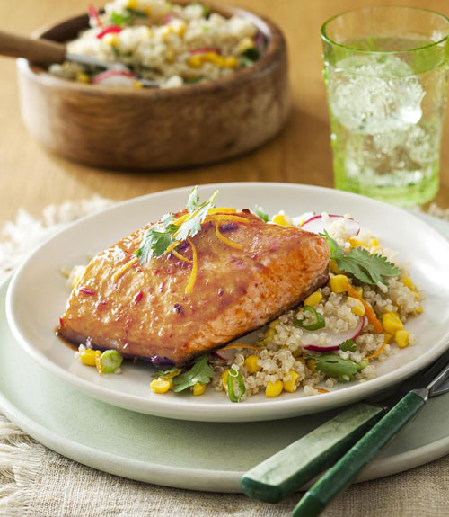 40 Salmon Recipes From Easy Baked To Grilled