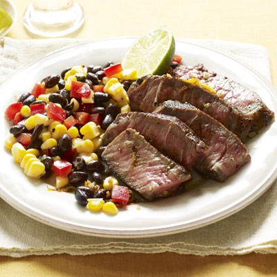 Cuban steak and beans recipe cuban steak and beans forumfinder Image collections