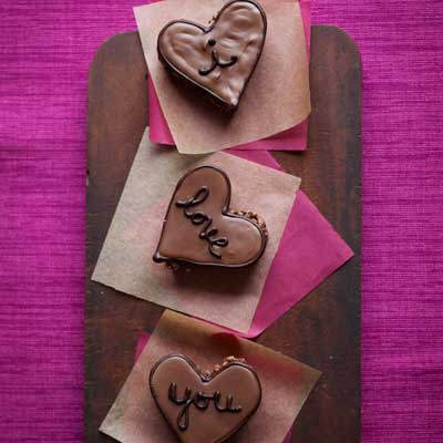 59 Best Valentine\'s Day Recipes - Easy Cooking Ideas for ...