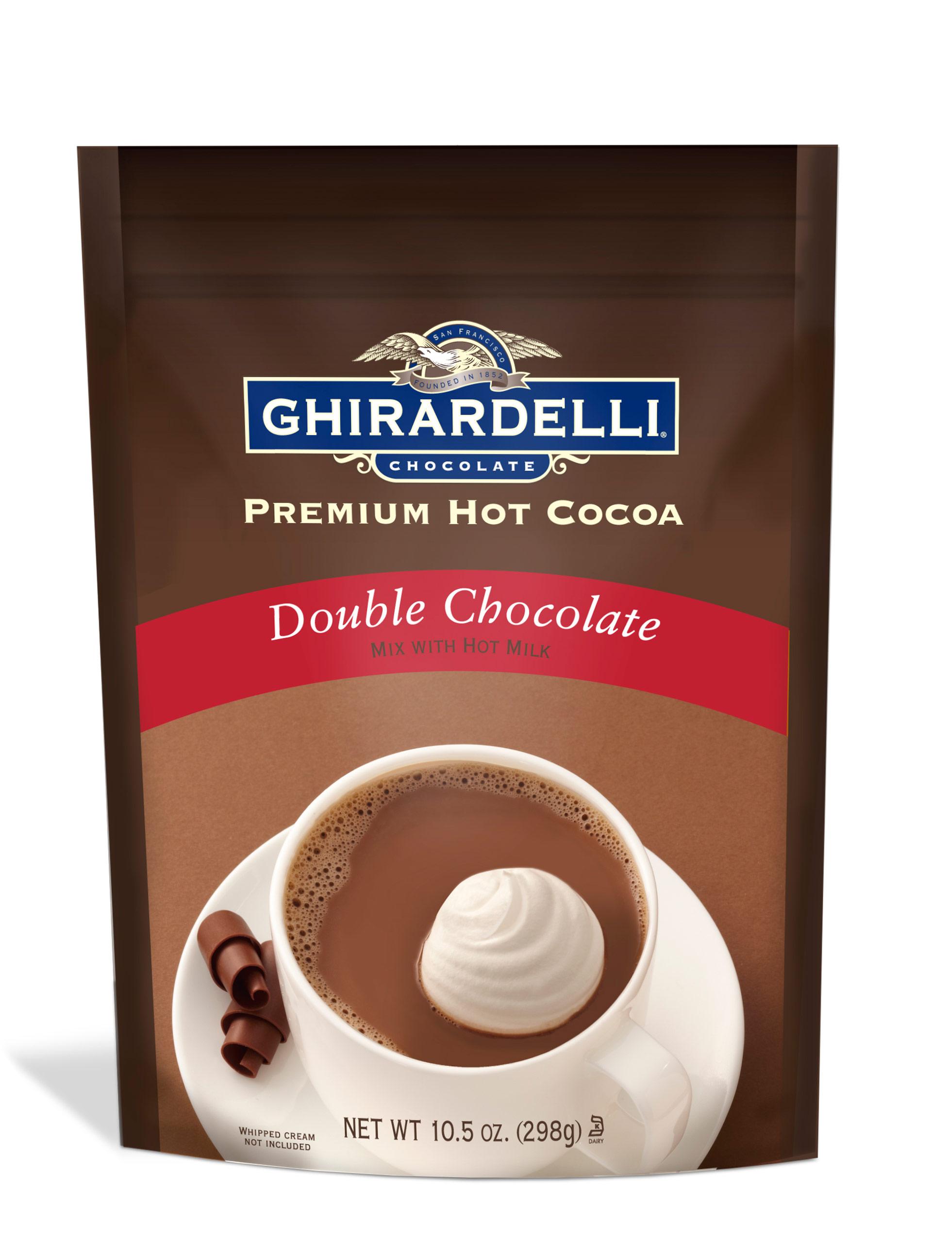 Homemade Hot Chocolate Mix Recipe Sugar Free
