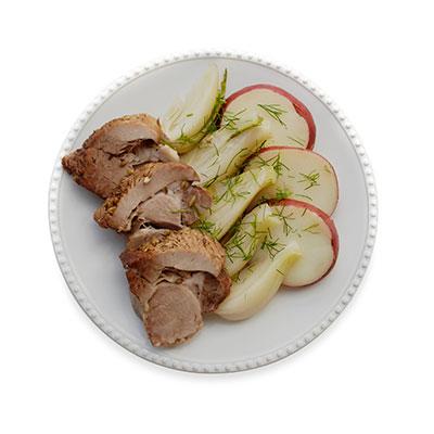 Fresh fennel pork recipes