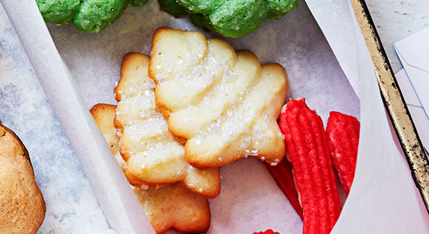 Easy holiday cookie recipes best