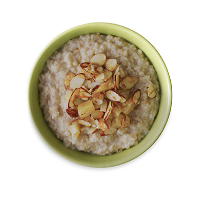 Slow Cooked Steel Cut Oatmeal Recipe