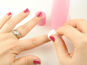 Nail-Polish Remover Stain Removal - How to Remove Nail-Polish ...