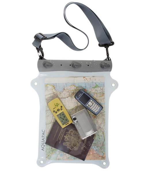Waterproof Cases - Beach and Poolside Security