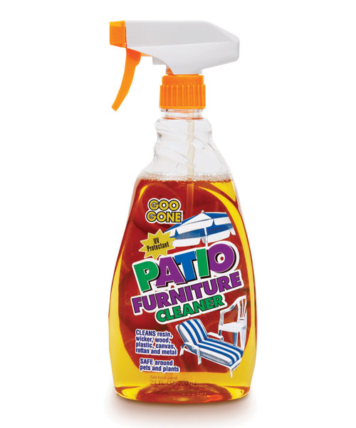 Best Patio Furniture Cleaners Household Cleaning Tips