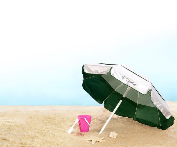 Best Beach Umbrellas Top Rated Portable Beach Umbrellas