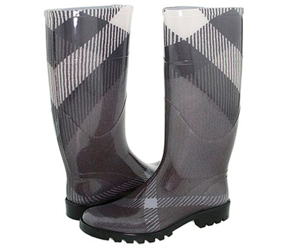 Rain Boots for Women - Women's Rubber Rain Boots Tested