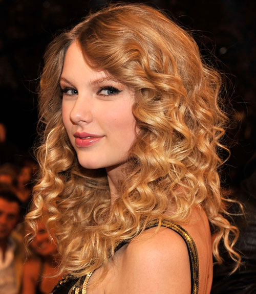 Outstanding 24 Best Curly Hairstyles Celebrities With Curly Hair Hairstyle Inspiration Daily Dogsangcom