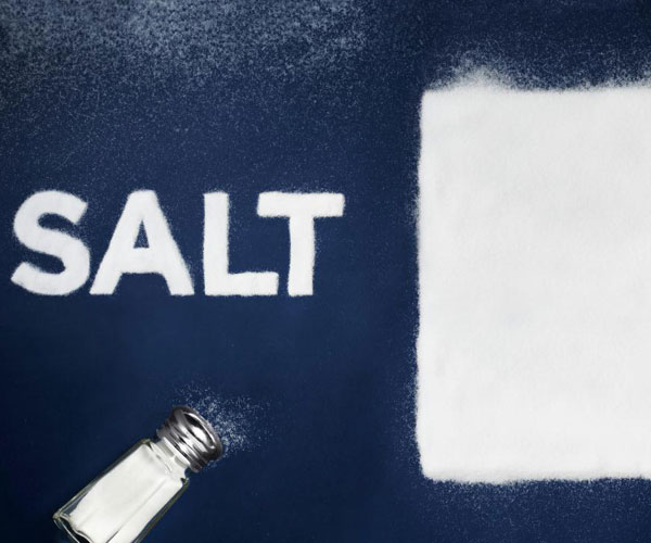 Sodium intake in your diet how much salt should you eat