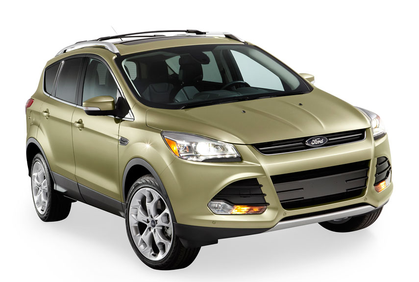 ford escape petite suv - Suv Reviews