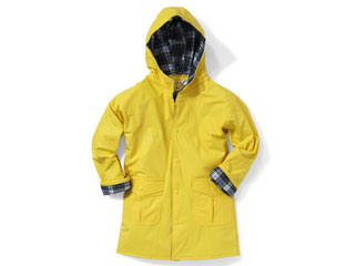 Kids Rain Coats Toxins - Do Childrens Rain Coats Have Toxins