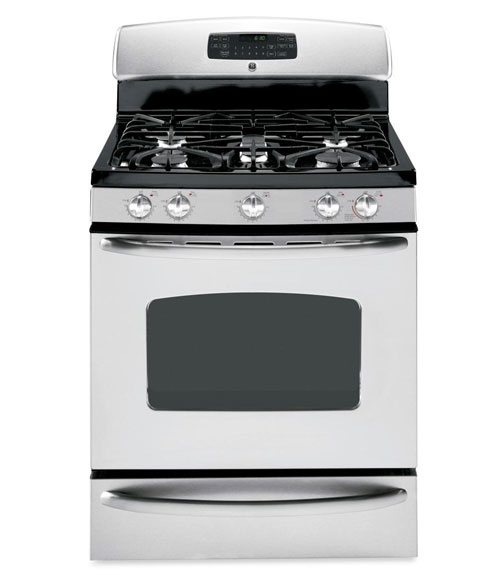 Best Gas And Electric Ranges And Stoves - Electric And Gas Oven