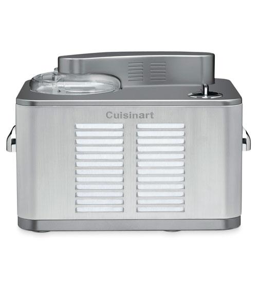 cuisinart icecream machine
