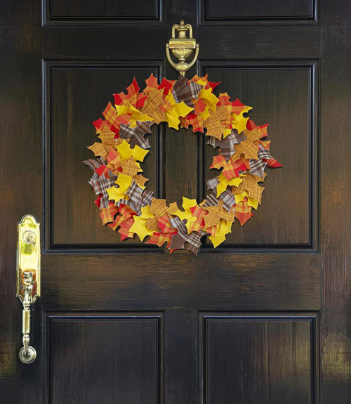 Fall Decorating Craft Ideas Fall Home Decor