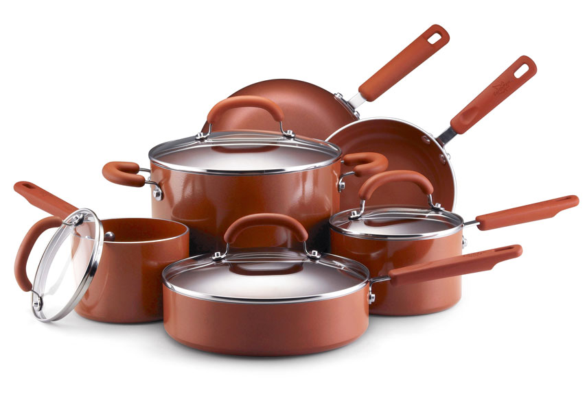the negative effects of cooking with teflon and non stick pans and appliances Sticking to the facts on non-stick pans minor scratches and everyday cooking does not release toxic fumes sticking to the facts on non-stick pans teflon pans.