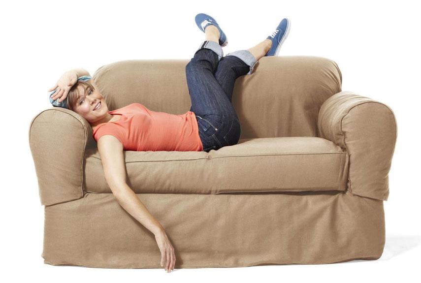 Choosing A Sofa sofa slipcover tips - choosing a sofa slipcover