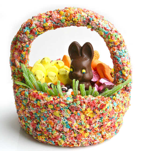 Easter food crafts fun easter diy ideas negle