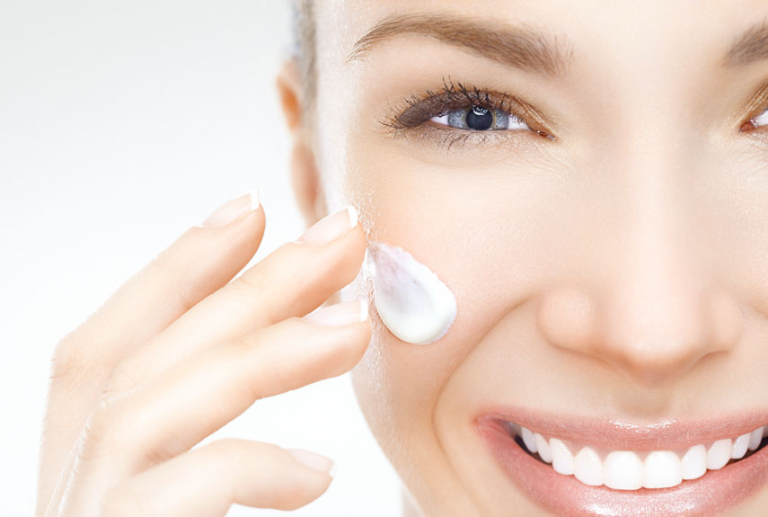 Spring Skin Care Protect Your Skin In Spring