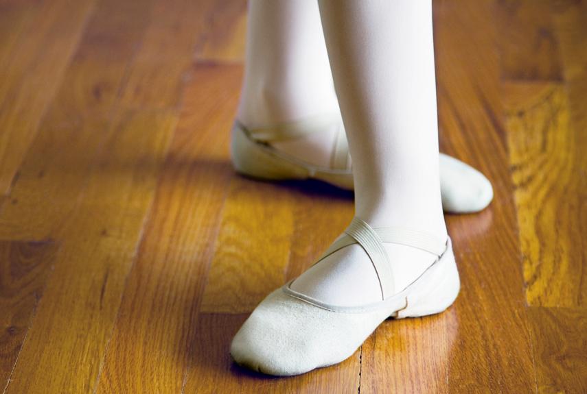 essay on western ballet