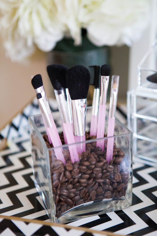 18 Clever Ways To Store Your Beauty Products