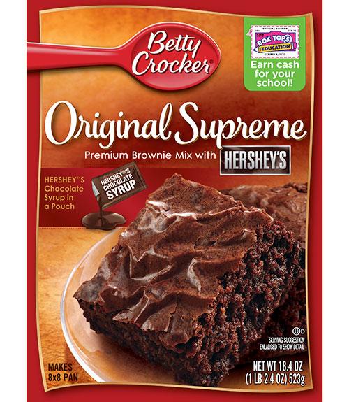 Best Brownie Mix Reviews Of Boxed Brownie Mixes