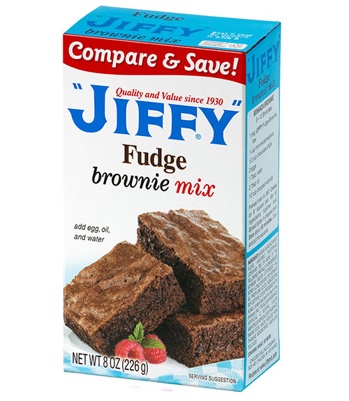 Jiffy Cake Mix Cookies