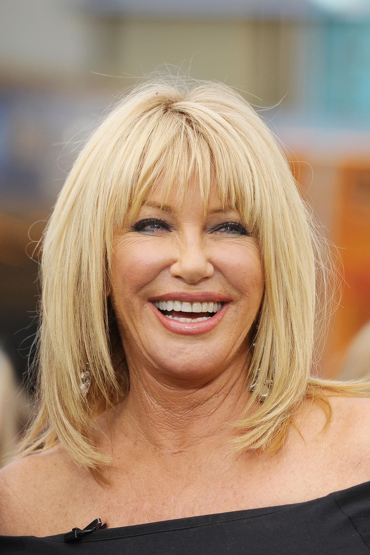 Strange Best Hairstyles For Women Over 50 Celebrity Haircuts Over 50 Short Hairstyles Gunalazisus