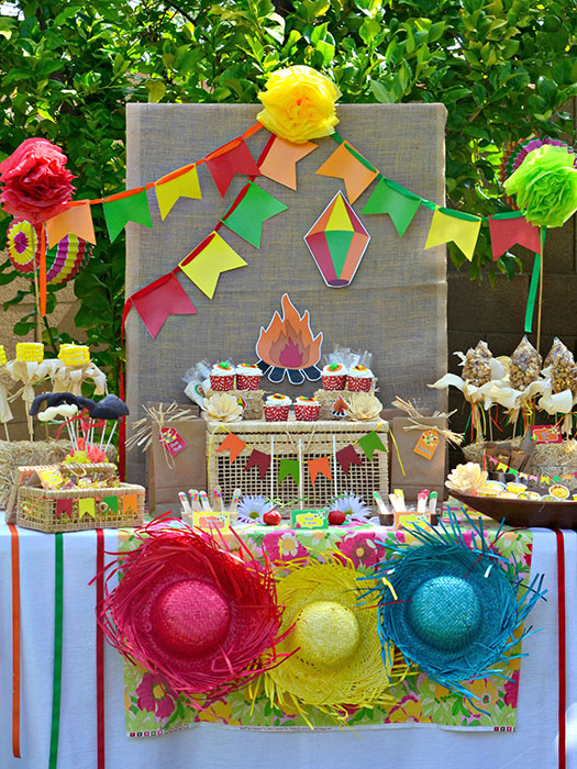 Travel Themed Party Decorations And Ideas For