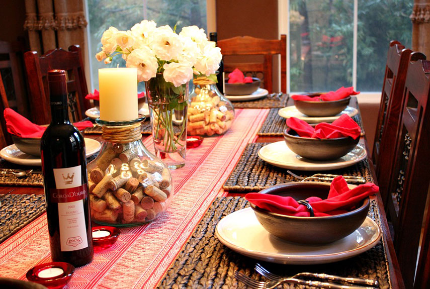 Awesome Dinner Theme Party Ideas Part - 12: Good Housekeeping