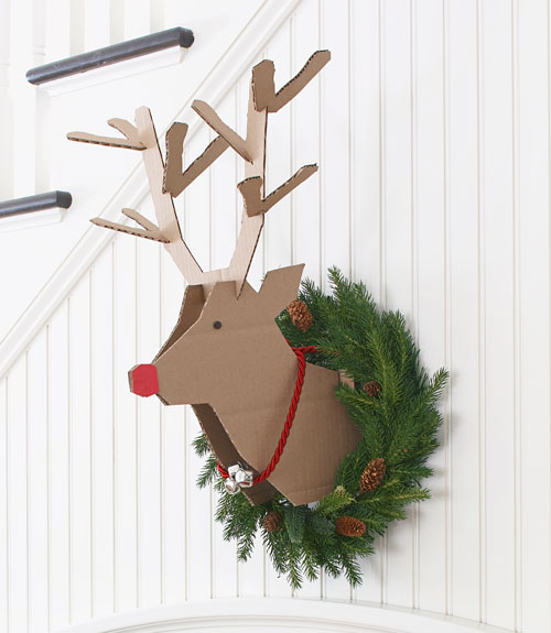 Scandinavian Christmas Decorations
