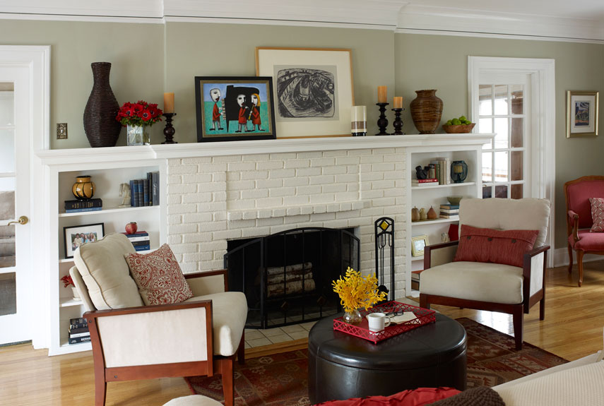 amazing home decorating ideas for living room good housekeeping source sabrina soto living room makeover living room decorating ideas