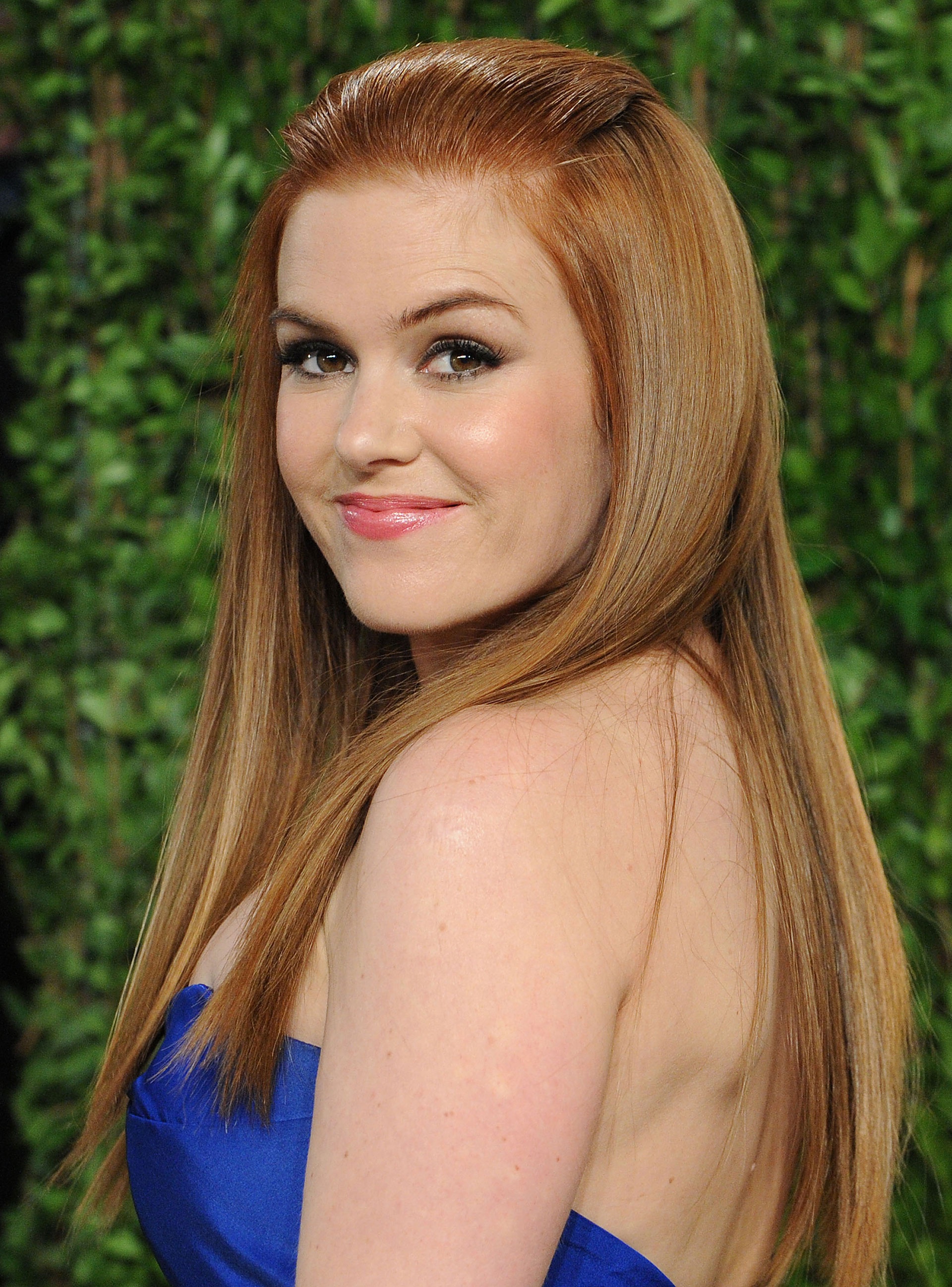 Astounding Red Hairstyles Celebrity Hairstyles For Redheads Short Hairstyles For Black Women Fulllsitofus