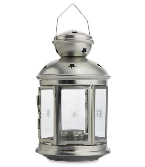 Decorative candle lanterns cheap lanterns - Candele decorative ikea ...