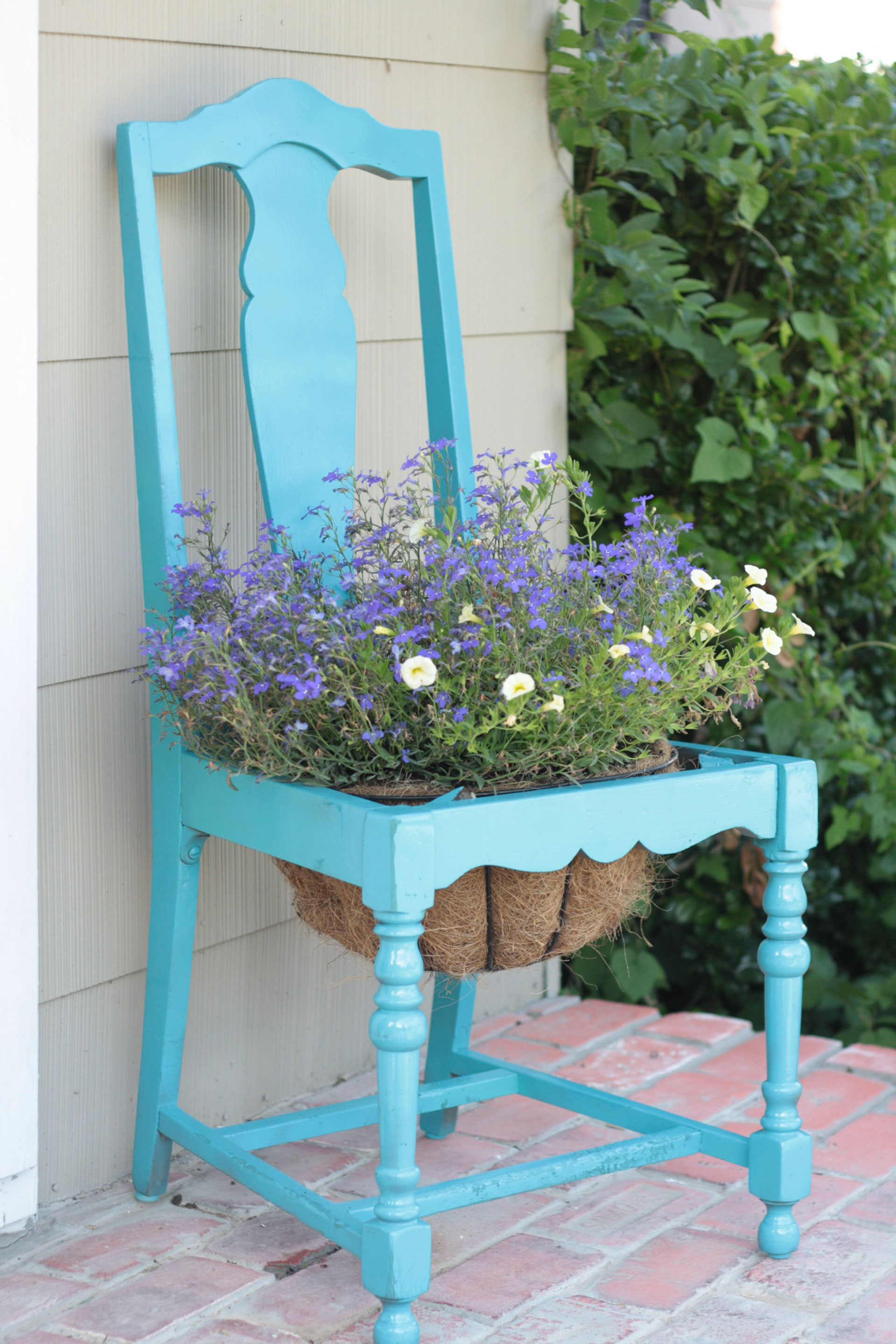 Outdoor Garden Ideas Part - 41: Good Housekeeping