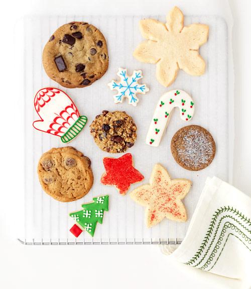Pillsbury Halloween Cookies Nutrition