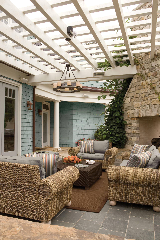patio design ideas porch styles