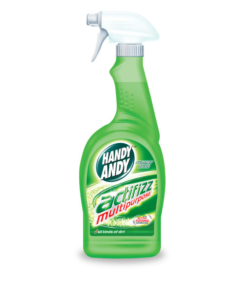 Foreign Cleaning Products - Household Cleaning Products
