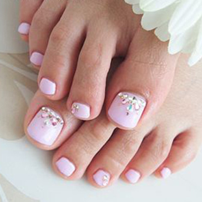 Pedicure Nail Art Ideas Nail Art Inspiration For Toes