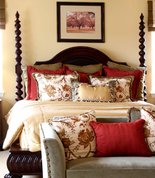 70 bedroom ideas for decorating how to decorate a master bedroom - Good decorated bedroom ...
