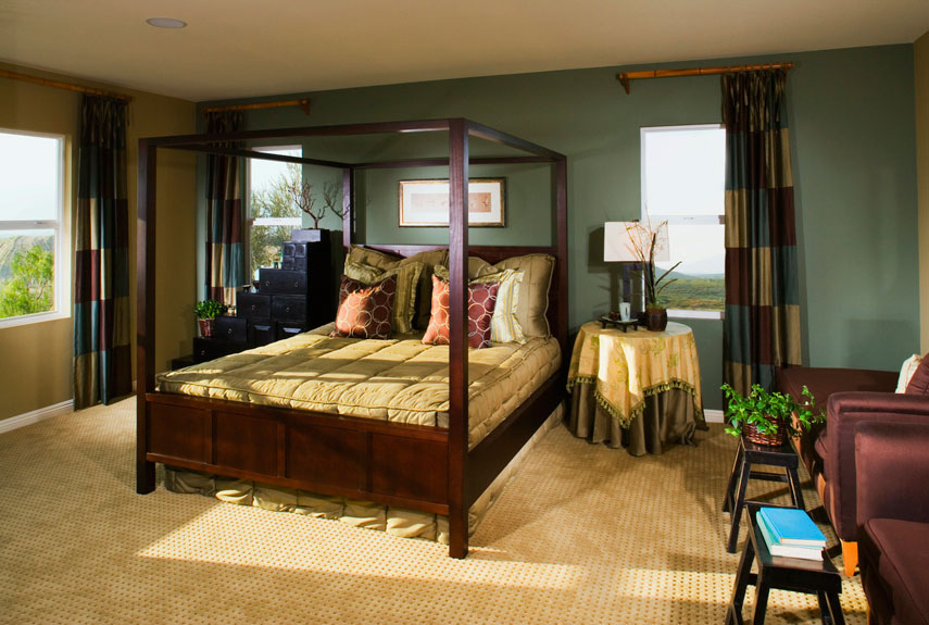 70 bedroom decorating ideas how to design a master bedroom. beautiful ideas. Home Design Ideas