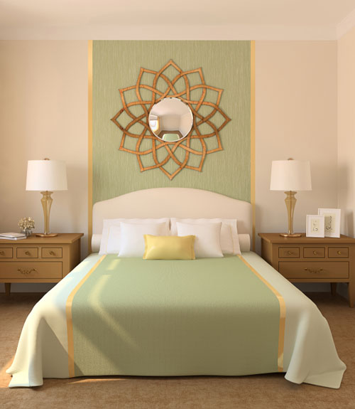 70 bedroom decorating ideas how to design a master bedroom - Bedroom Arrangements Ideas