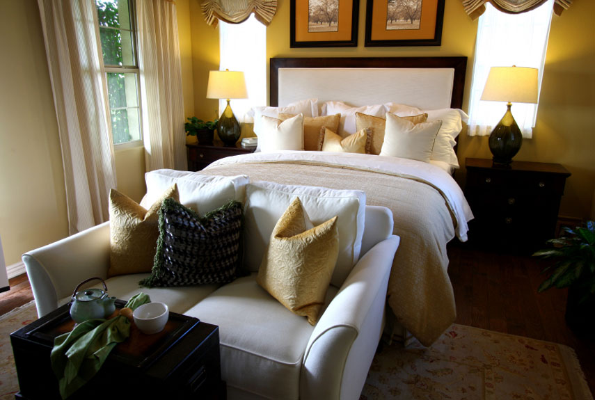 Bedding Ideas Extraordinary 70 Bedroom Decorating Ideas  How To Design A Master Bedroom Review
