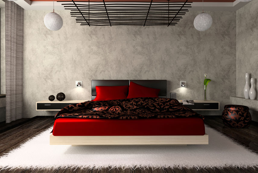 Bedroom Design Decor desain-rumah-2016: bedroom decoration design images